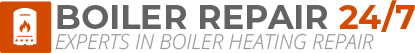 Ilkeston Boiler Repair Logo